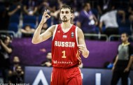 Euroleague – Neuer Scoring Rekord durch Alexey Shved