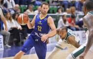 Neue Bestmarken bei den EWE Baskets