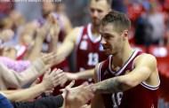 FC Bayern Basketball weiterhin ohne Jovic
