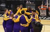 Scott Machado – ehemals Oldenburg und Vechta, nun bei den LA Lakers