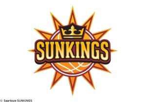 Regionalliga - Logo Saarlouis SUNKINGS