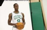 Schwere Verletzung bei NBA-Spieler Rajon Rondo