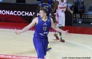 EWE Baskets Oldenburg können aus dem Vollen schöpfen