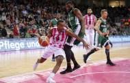 Telekom Baskets – Abschied von Josh Mayo steht bevor