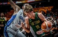 7DAYS EuroCup – Mindaugas Kuzminskas wechselt nach Krasnodar