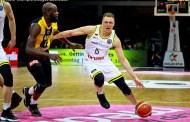 Robin Amaize unterschreibt beim FC Bayern Basketball