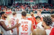 Bamberg gegen Malaga – Derby in Moskau
