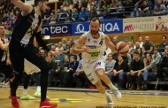 ABL:  Swans gewinnen Derby-Krimi in der Overtime