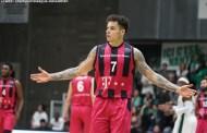Spielverlegung bei den Telekom Baskets Bonn