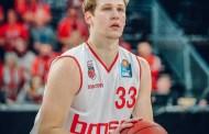 Saison-Aus für Nationalspieler Patrick Heckmann