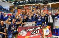 Kapfenberg verteidigt Cuptitel