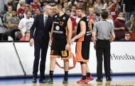Igor Jovovic verlässt den MBC und wechselt nach Polen