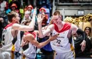 FIBA Weltrangliste – Trotz zweier Siege bleibt das DBB Team auf Rang 22