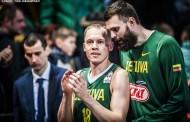 FIBA WM-Qualifikation – Litauen nominiert sein Aufgebot