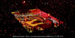 US - NBA - Cleveland Cavaliers