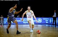 easyCredit BBL – Routinier Nate Linhart is back in Business