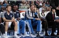 Dirk Nowitzki sorgt für Lacher im Netz