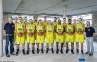 EN Baskets Partnerabend lockte 120 Gäste an
