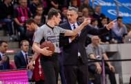 Dejan Radonjic übernimmt als Cheftrainer in Belgrad