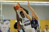 BARMER ProA – Tigers Tübingen verstärken sich mit Roland Nyama