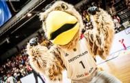 Deutsches Sommermärchen bei den U18-Damen