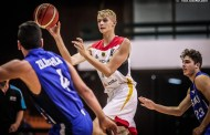 U16-Nationalspieler Jannis Sonnefeld nach Bamberg