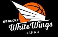 Neuer Top-Partner für die EBBECKE WHITE WINGS Hanau