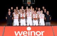 Michiel Petersen verstärkt die RheinStars Köln