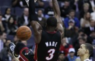 NBA-Rekord durch All-Star Dwyane Wade