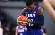 Weitere Stars der NBA wollen zu Olympia