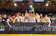 BARMER ProA – Colter Morgan Lasher verstärkt die Bayer Giants Leverkusen