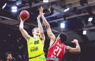 Ex-Bayreuther Eric Mika erhält einen Vertrag in der NBA