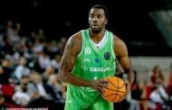 Ex-BBL-MVP Jamel McLean und Dinamo Sassari trennen sich