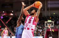 Martin Breunig verlässt die Telekom Baskets Bonn