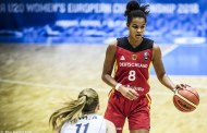 WNBA – Satou Sabally schafft es in das All-Rookie Team
