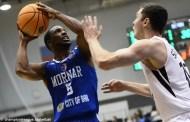 Ex-Braunschweiger Derek Needham verlängert seinen Vertrag in Montenegro
