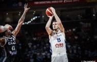 Nationalspieler Martin Peterka verstärkt die Basketball Löwen Braunschweig