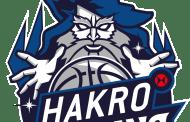 HAKRO Merlins Crailsheim – Nimrod Hilliard kehrte nach langer Verletzung zurück
