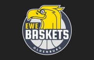 EWE Baskets Oldenburg – Alen Pjanic kommt aus Gießen