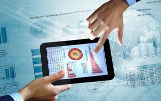 lead generation analytics ipad