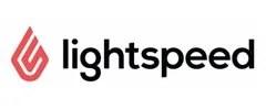 lightspeed logo ecommerce website point of sale system