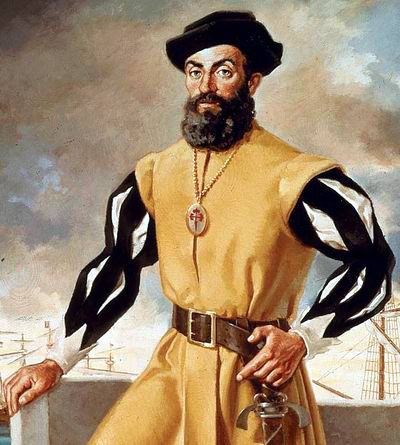 ferdinand magellan research paper Definition of magellan, ferdinand 1480–1521 – our online dictionary has magellan, ferdinand 1480–1521 information from history of world trade since 1450.