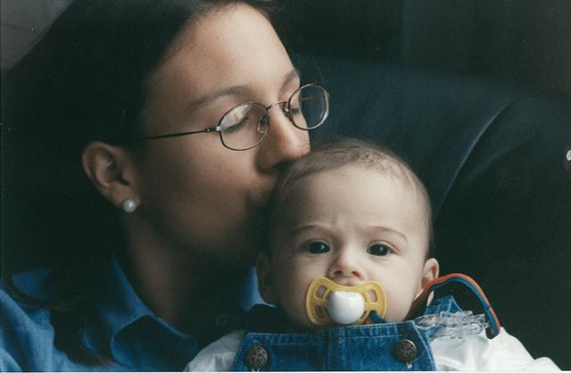 mama a los 21-mama-joven