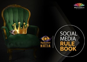 bbnaija season 5 social rule book