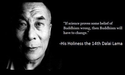 The Buddha's Attitude towards Worldly Knowledge