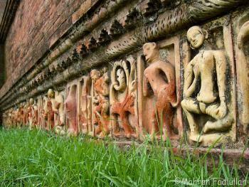 A Brief Account of Bangladesh Archeology