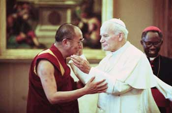 Why Christians Might Have Something to Learn From the Dalai Lama