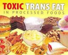 Avoid Trans Fats At All Costs