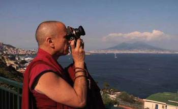 """Nicholas Vreeland documentary """"Monk with a Camera"""" slated for Amsterdam world premiere"""