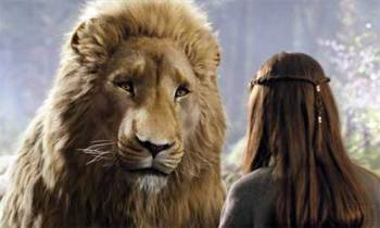 True story of lions rescuing a Kidnapped girl